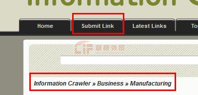 submitinforclra02 英文SEO手工外链资源月包